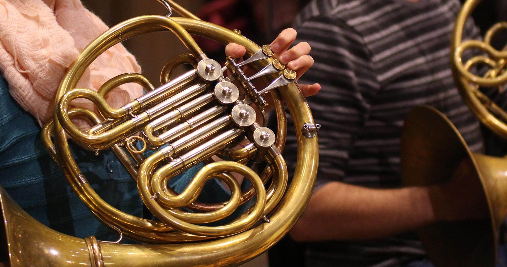 Brass - Horn - Faculty
