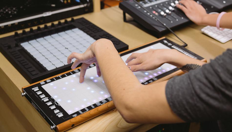 TAC Soundboard