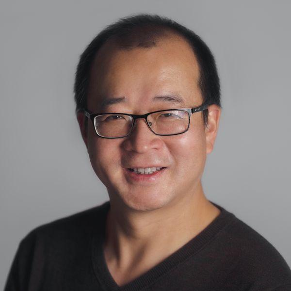 Jeff Gao Headshot