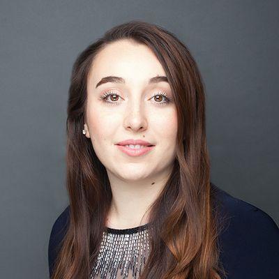 Madison Roesler headshot