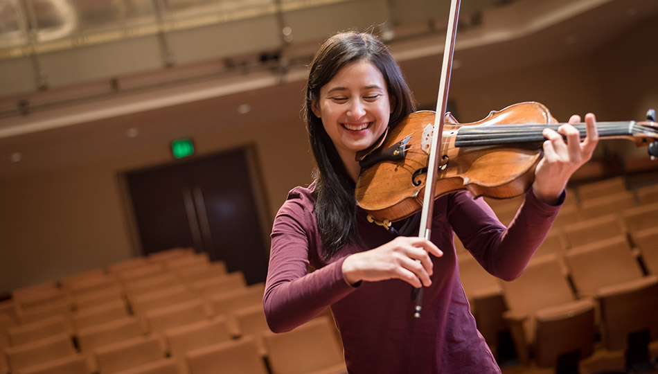 Alumni (and Current Students) Win Orchestra Jobs by Way of