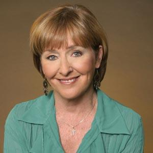 A photo of Frederica von Stade