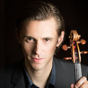 Dimitri Murrath, viola