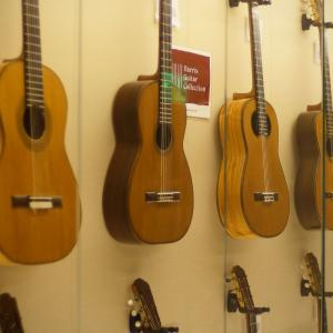 Harris Guitar Collection
