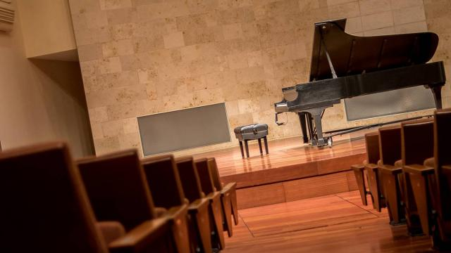 Sol Joseph Recital Hall