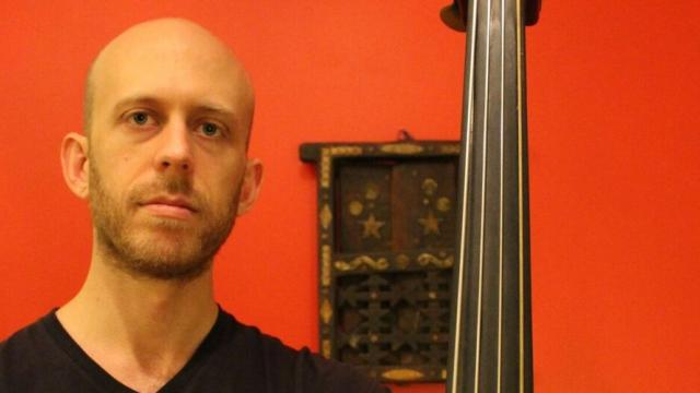 Matt Brewer, bassist