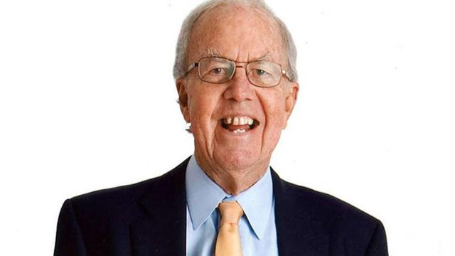SFCM Mourns the Loss of Trustee William K. (Bill) Bowes Jr.